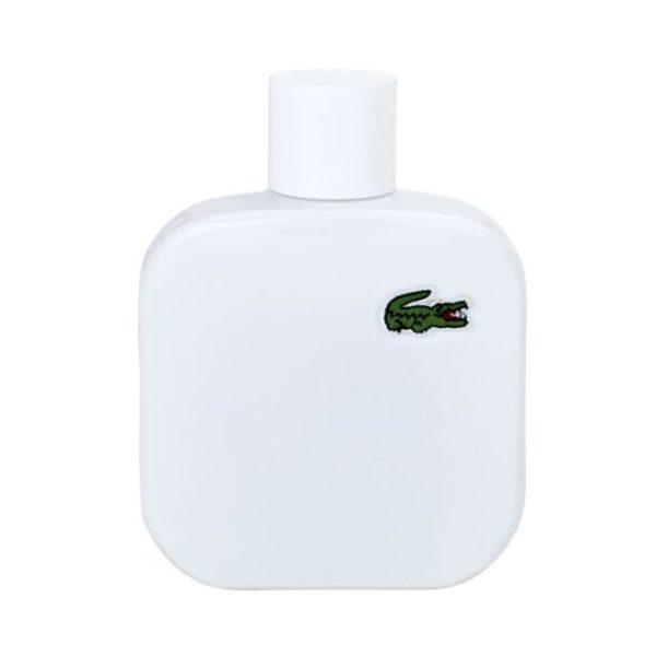 Lacoste White Blanc Perfume For Men 100ml Eau de Toilette
