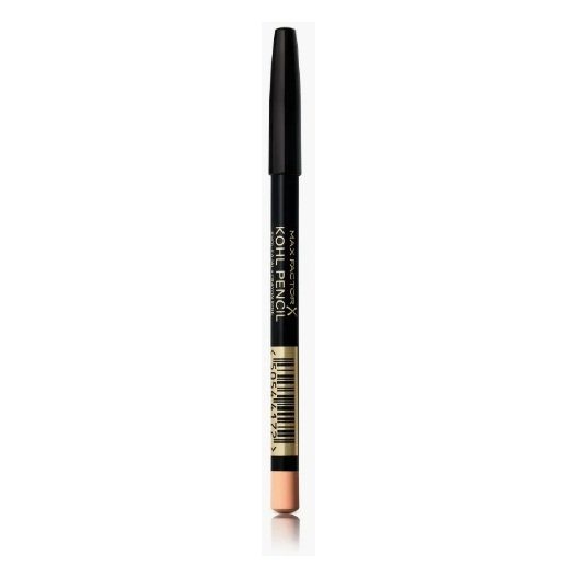 Max Factor Kohl Pencil Eyeliner 90 Natural Glaze 4g