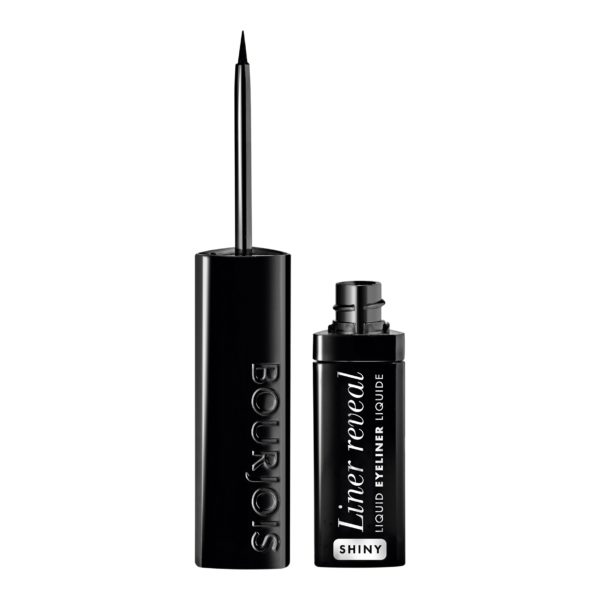 Bourjois Liner Reveal Shine Eyeliner/01 Shiny Black