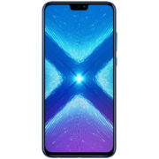 Honor 8X 128GB Phantom Blue 4G Dual Sim Smartphone