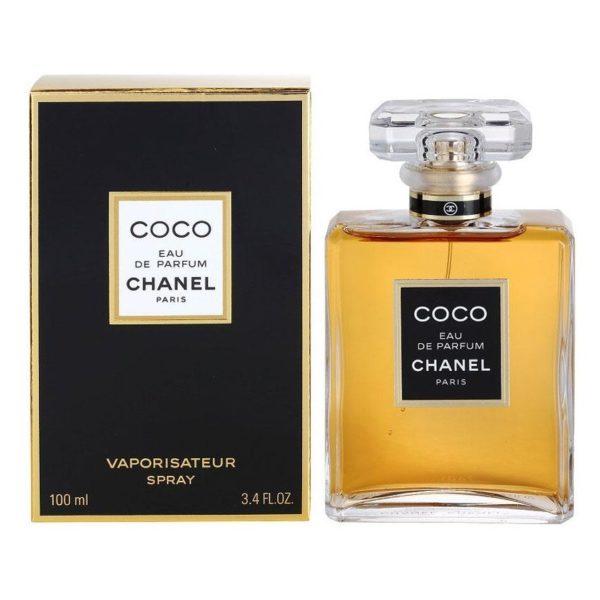 Chanel Coco Perfume For Women EDP 100ml