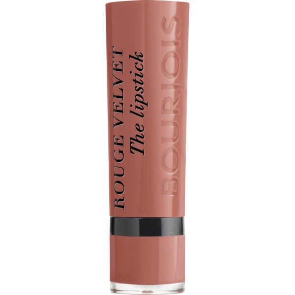 Bourjois Rouge Velvet The Lipstick 15 Peach Tatin