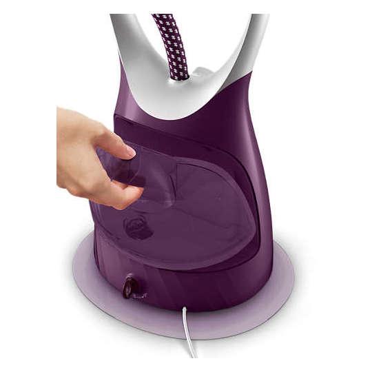 Philips ComfortTouch Plus Garment Steamer GC558/36