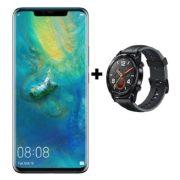 Huawei Mate 20 Pro 128GB Twilight + GT Watch