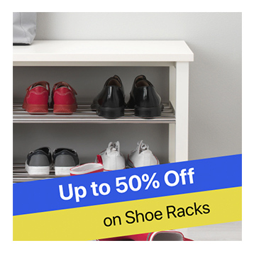 UpTo50%OFF-SHOERACKS