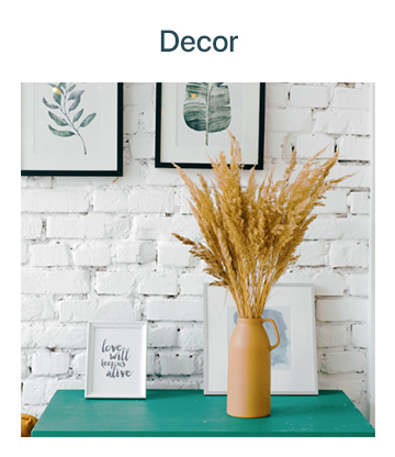 Decor - HomeDecore-LP