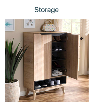 Storage - HomeDecore-LP