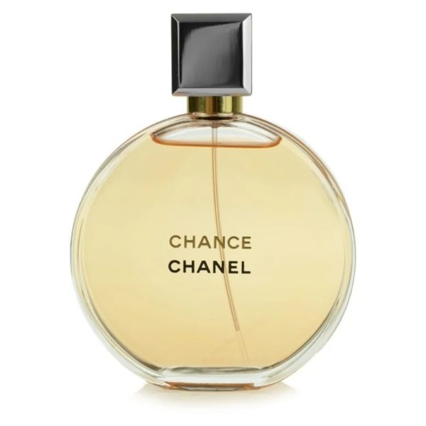 Chanel Chance Perfume For Women EDT 100ml
