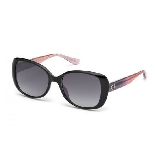 Guess GU755405B54 Women Sunglass Non Polarized