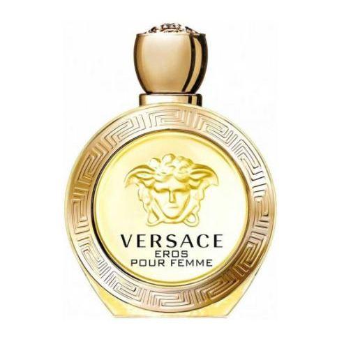 Versace Eros Pour Femme Perfume For Women 100ml Eau de Parfum