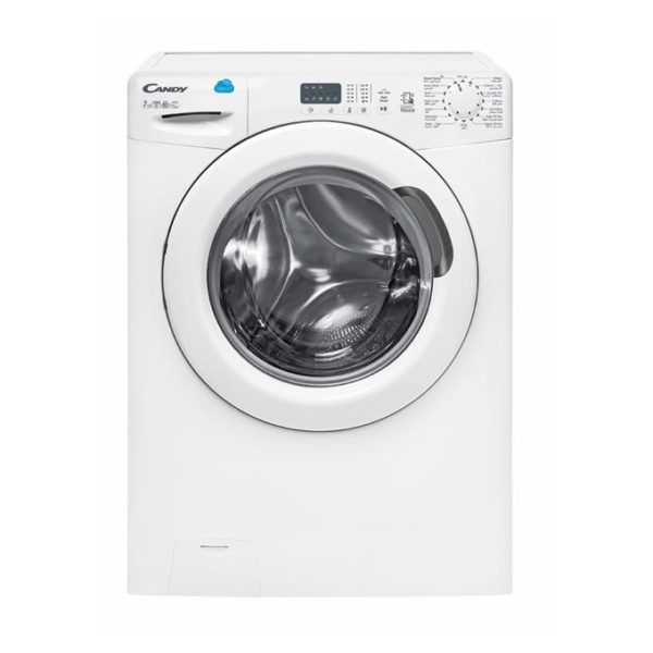 Candy Front Load Washer 7 kg CS1271D1119
