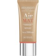 Bourjois, Air Mat 24H. Foundation. 06 Light tan