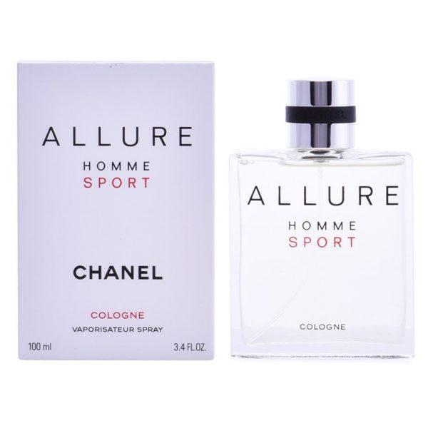 Chanel Allure Homme Sport Cologne For Men EDC 100ml Price ... 5ca2b86ad