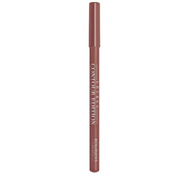 Bourjois, Lèvres Contour Edition. Lip pencil. 11 Funky brown