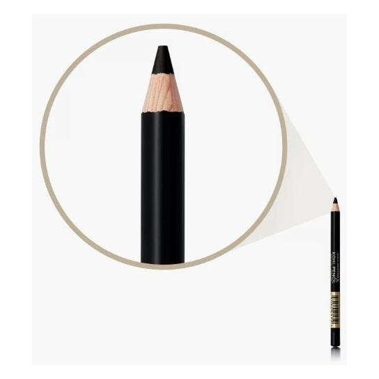 Max Factor Kohl Pencil Eyeliner 20 Black 4g