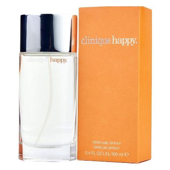 Clinique Happy Perfume For Women 100ml Eau de Toilette