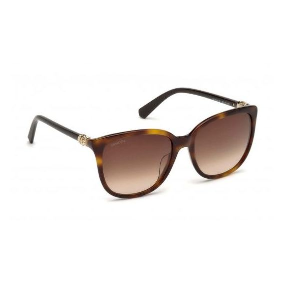 Swarovski SK0146-H52G56 Women Sunglass Non Polarized