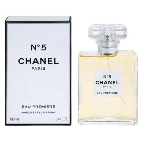 Buy Chanel No5 Eau Premiere Perfume For Unisex Edt 100ml Price