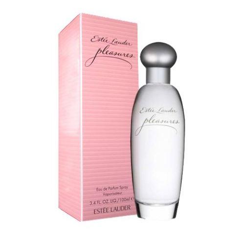 Estee Lauder Pleasures Perfume For Women 100ml Eau de Toilette