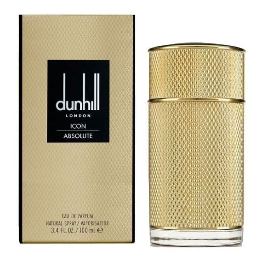 Dunhill London Icon Absolute Perfume For Men 100ml Eau de Parfum