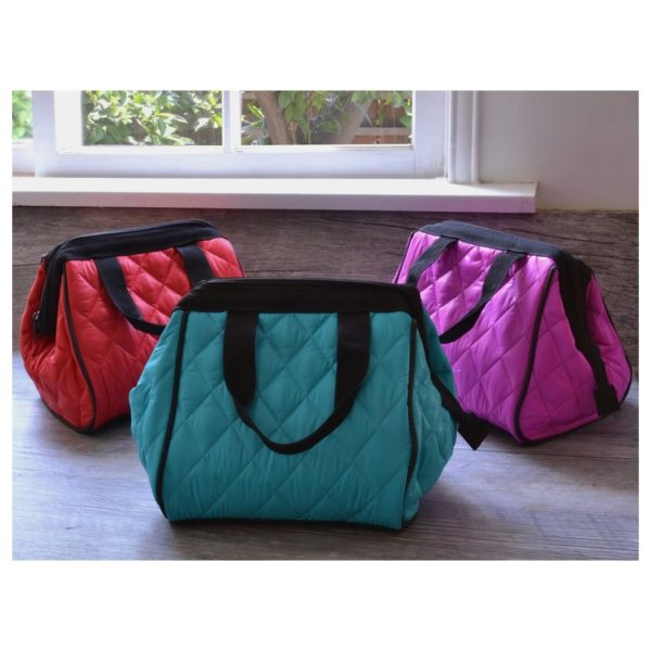 a926d8f4f1 Buy Smart Planet PP1PBST Portion Perfect Puffer Bag Set Turquoise ...