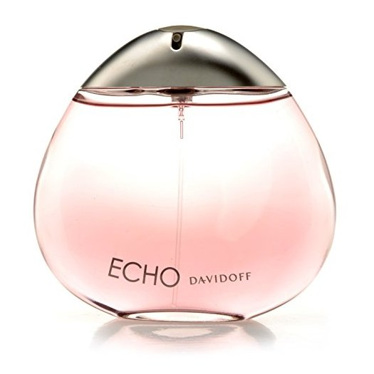 Davidoff Echo Perfume For Women 100ml Eau de Toilette