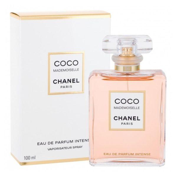3c7b7827 Chanel Coco Mademoiselle Intense Perfume For Unisex EDP 100ml