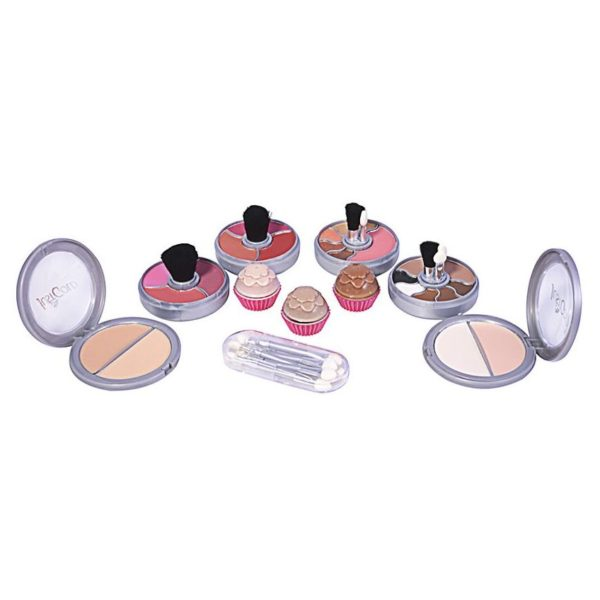 Just Gold JG229 Makeup Kit 111Pcs
