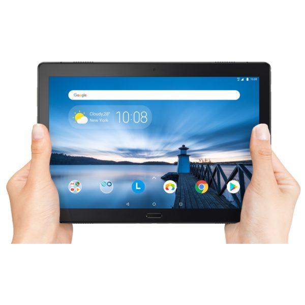 Lenovo Tab P10 TB-X705L Tablet – Android WiFi+4G 64GB 4GB 10 1inch Aurora  Black