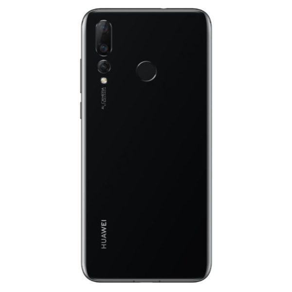 Huawei Nova4 128GB Black Pre order