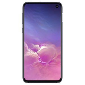 d94aa825c Samsung Galaxy S10e 128GB Prism Black SM-G970F 4G Dual Sim Smartphone