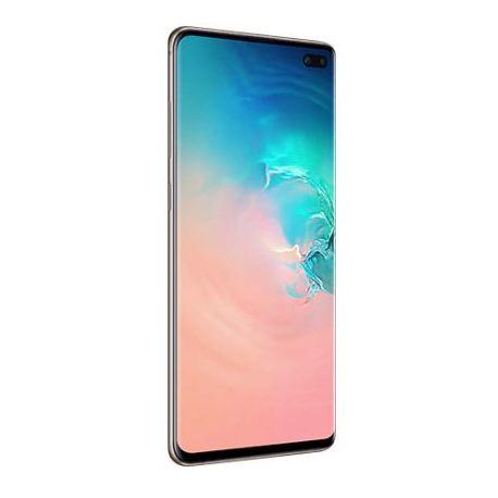 Samsung Galaxy S10+ 512GB Ceramic White SM-G975F 4G Dual Sim Smartphone