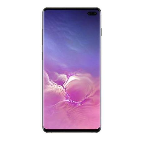 Samsung Galaxy S10+ 1TB Ceramic Black SM-G975F 4G Dual Sim Smartphone