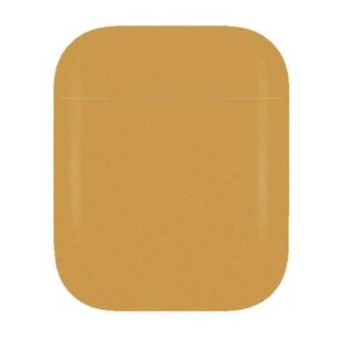 Switch Painted Airpod Gold Matte