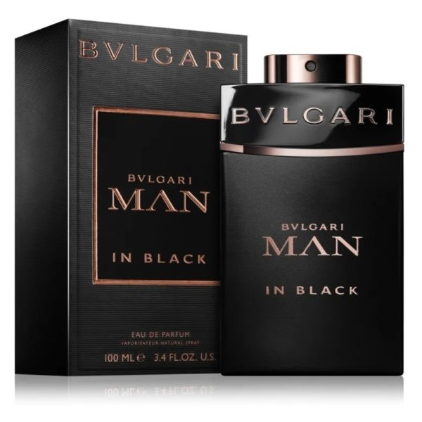 Bvlgari Man In Black Orient For Men 100ml Eau de Parfum