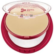 Bourjois Healthy Mix Anti-Fatigue Powder 02 Light Beige