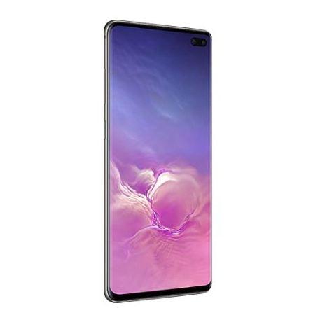 Samsung Galaxy S10+ 512GB Ceramic Black SM-G975F