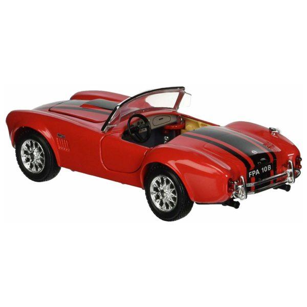 Maisto 31276 Shelby Cobra 427 1965 Special Edition 1:24 - Assorted Color