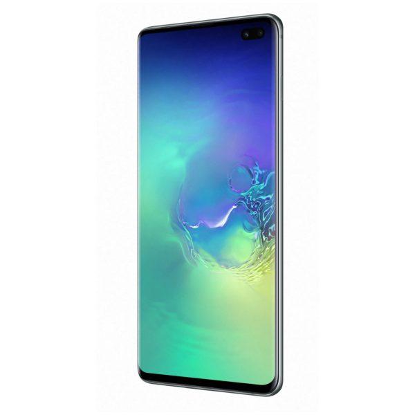 Samsung Galaxy S10+ 128GB Prism Green SM-G975F 4G Dual Sim Smartphone