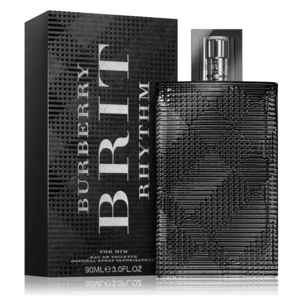 burberry brit rhythm for her 90ml price