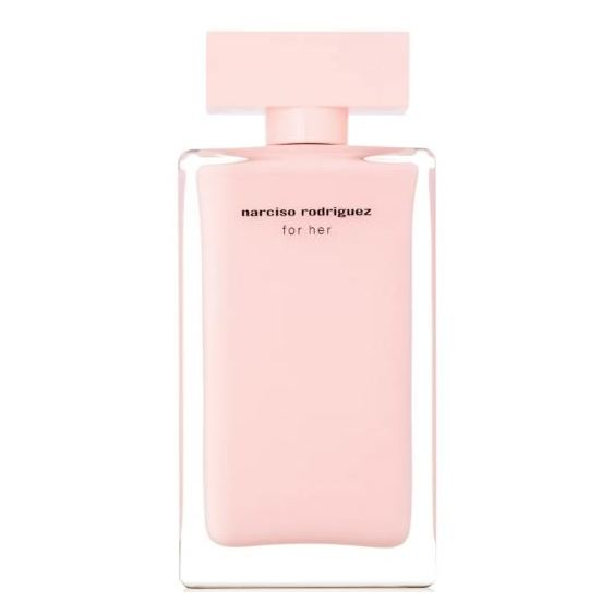 Narciso Rodriguez For Her Perfume For Women 100ml Eau de Parfum
