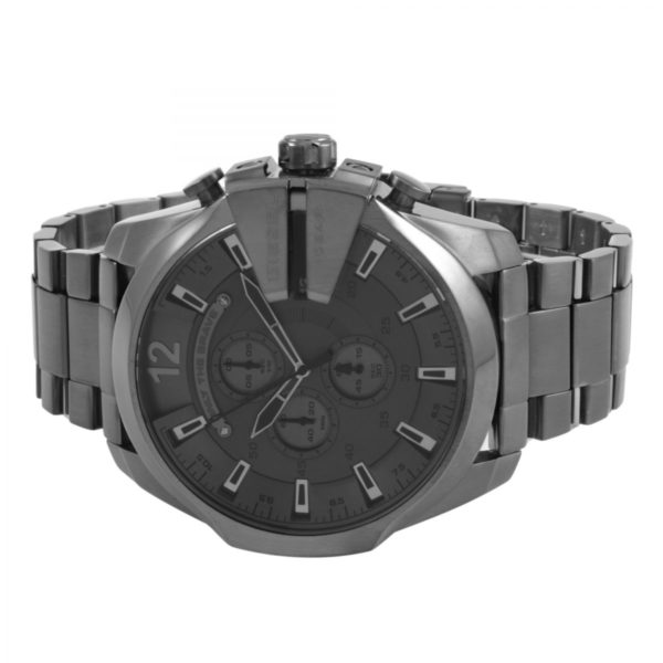 1be105a56 Buy Diesel DZ4282 Mens Mega Chief Chronograph Watch – Price ...