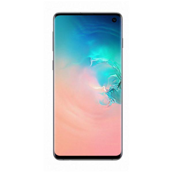 Samsung Galaxy S10 128GB Prism White SM-G973F 4G Dual Sim Smartphone