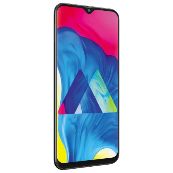Samsung Galaxy M20 32GB Charcoal Black SM-M205F