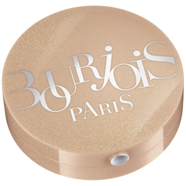 Bourjois, Little Round Pot. Eyeshadow. 03 Originale