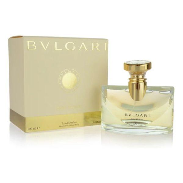 Buy Bvlgari Pour Femme For Women 100ml Eau De Parfum Price