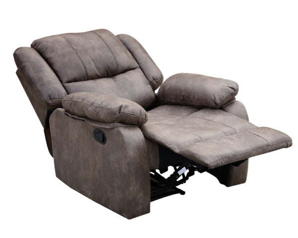 Roy Recliner Chair light Khaki