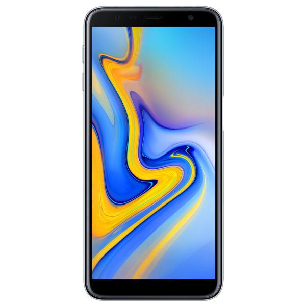 Samsung Galaxy J6 Plus 32GB Grey (J6+) 4G Dual Sim Smartphones SM-J610F