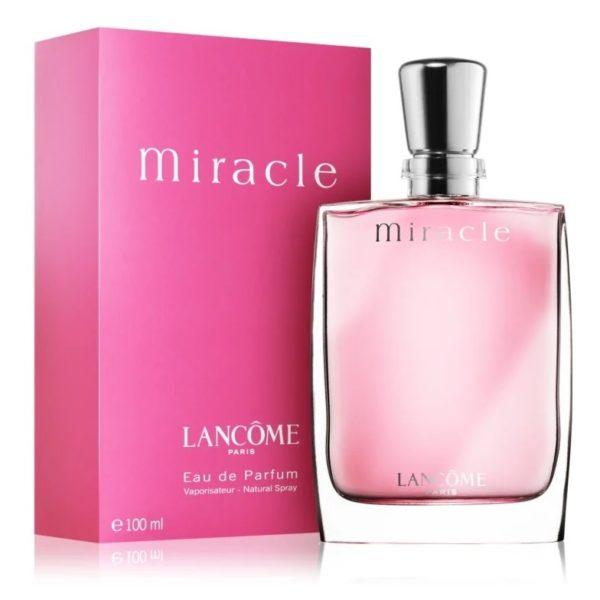 Lancome Miracle For Women 100ml Eau de Parfum