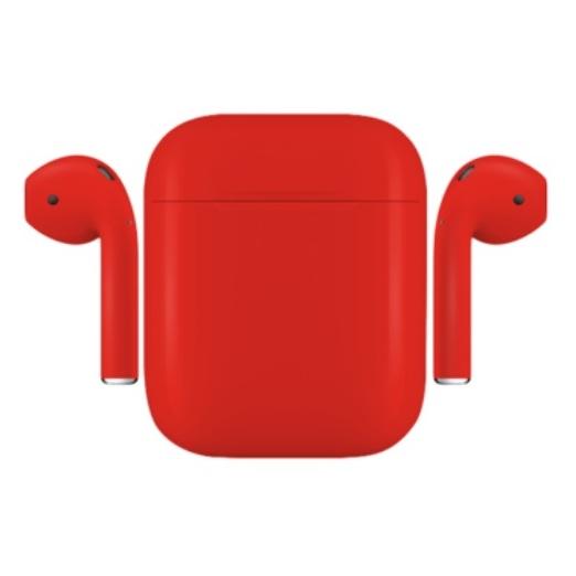Switch Painted Airpod Ferrari Matte